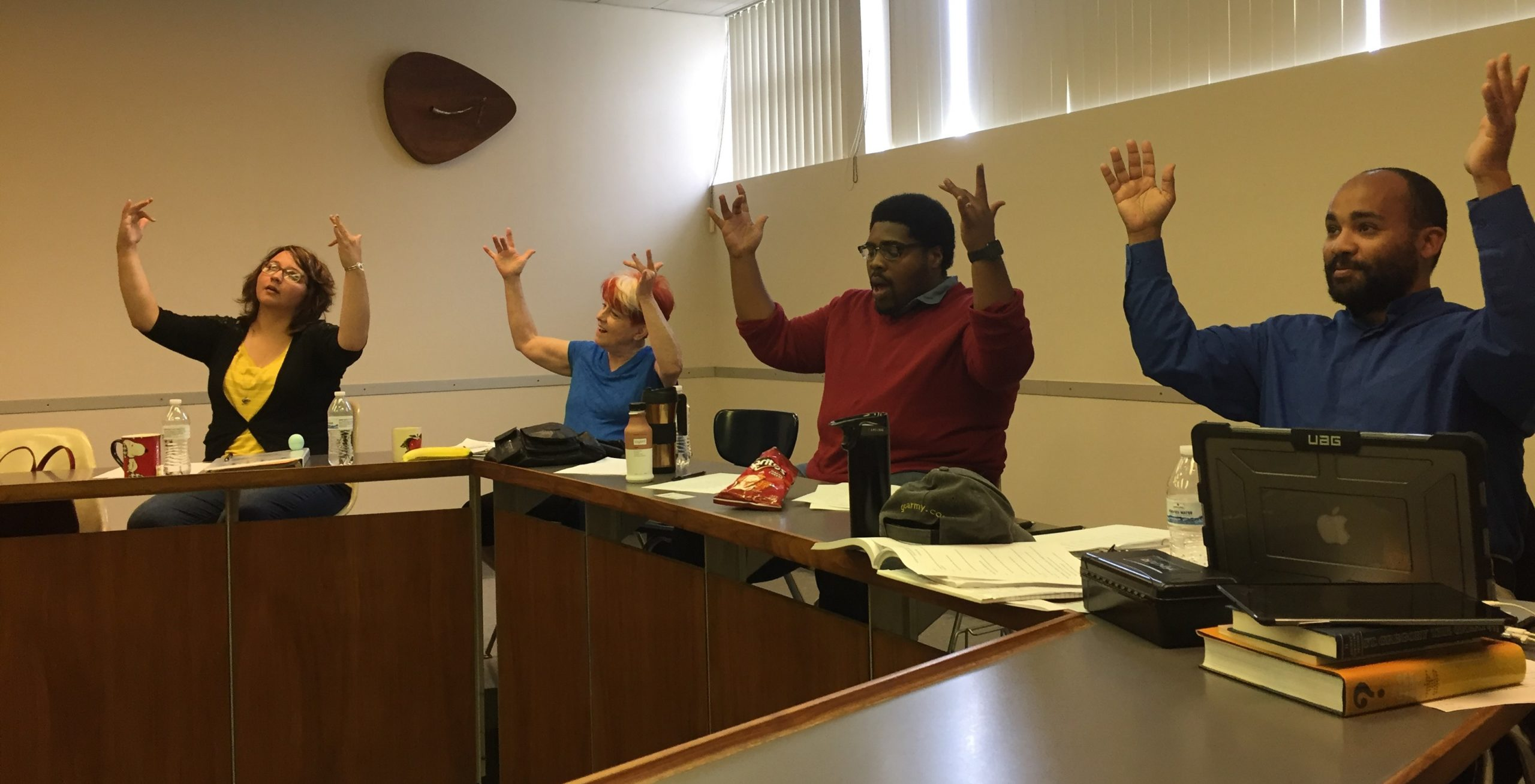 Lutheran Friends of the Deaf - Our Mission